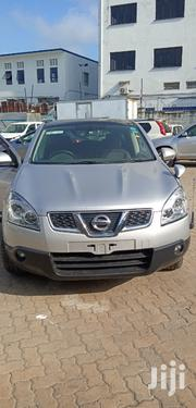 Nissan Dualis 2012 Silver | Cars for sale in Mombasa, Tudor