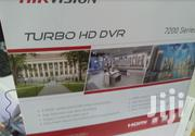 Hikvision HD CCTV Camera Dome - White | Security & Surveillance for sale in Nairobi, Nairobi Central