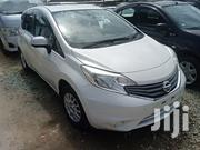 Nissan Note 2012 1.4 White | Cars for sale in Mombasa, Shimanzi/Ganjoni