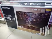 Samsung 49 Inches Curved E.A 4k Tv | TV & DVD Equipment for sale in Nairobi, Nairobi Central