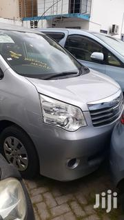 Toyota Noah 2012 Silver | Cars for sale in Mombasa, Shimanzi/Ganjoni