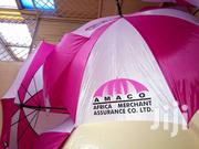 Executive Umbrella Branding..Free Delivery For You. | Other Services for sale in Nairobi, Nairobi Central