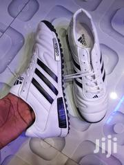Adidas Astro Turf Leather Football Training Boots | Shoes for sale in Nairobi, Nairobi Central