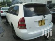 Toyota Corolla 2002 White | Cars for sale in Mombasa, Shimanzi/Ganjoni