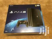 BRAND NEW Sony Playstation 4 Pro 1TB   Video Game Consoles for sale in Kisumu, Ahero