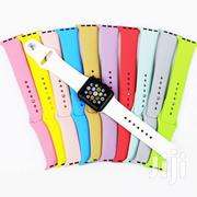 Brand New Sealed Apple Silicon Straps | Smart Watches & Trackers for sale in Nairobi, Nairobi Central
