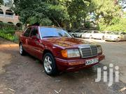 Mercedes-Benz 200E 1991 Red | Cars for sale in Nairobi, Westlands
