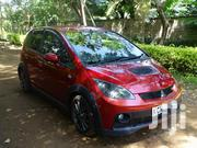 Mitsubishi Colt 2012 1.5 Ralliart 5 Door Red | Cars for sale in Nairobi, Roysambu