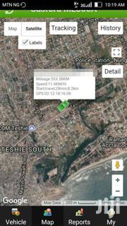 Gps Car Track/ Realtime Tracking | Automotive Services for sale in Nairobi, Kariobangi North