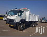 Isuzu Fvz Tipper 7th Generation 2019 | Trucks & Trailers for sale in Nairobi, Nairobi Central