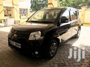 Toyota Sienta 2012 Black | Cars for sale in Mombasa, Mkomani
