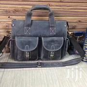 Genuine Leather Laptop Bags (Black) | Bags for sale in Nairobi, Nairobi Central