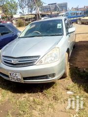 Toyota Allion 2007 Silver | Cars for sale in Kiambu, Witeithie