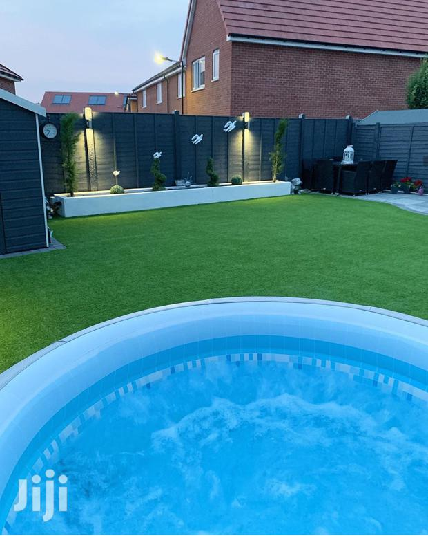 Archive: Artificial Grass Carpet
