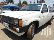 Nissan Pick-Up 1998 2.5D White | Cars for sale in Nairobi, Karura