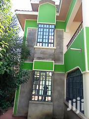5 B/R Maisonette On Sale At Vacity Estate, With Title Deed | Houses & Apartments For Sale for sale in Kiambu, Ruiru