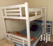 4 by 6 Double Decker Bed | Furniture for sale in Nairobi, Nairobi South