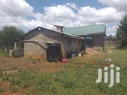 2 Acres +2 Bedroom House Incomplete For Sale At Tuiyo Farm | Land & Plots For Sale for sale in Uasin Gishu, Simat/Kapseret