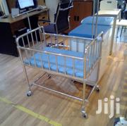 Stainless Steel Baby Cots | Children's Furniture for sale in Nairobi, Nairobi Central