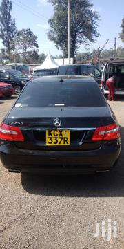 Mercedes-Benz E250 2012 Black | Cars for sale in Nairobi, Karura