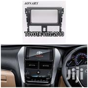 Car Radio Console For Year 2013+ Toyota Vitz/Vios | Vehicle Parts & Accessories for sale in Nairobi, Nairobi Central