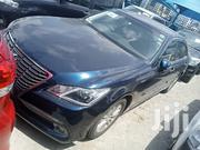 Toyota Crown 2013 Blue | Cars for sale in Mombasa, Shimanzi/Ganjoni