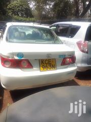 Honda Fit 2008 White | Cars for sale in Nairobi, Westlands