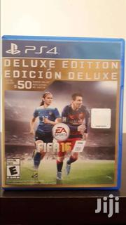 Fifa 16 Deluxe Edition | Video Games for sale in Nairobi, Ngara