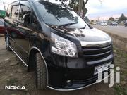 Toyota Noah 2008 Black | Cars for sale in Nairobi, Umoja II
