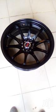 "17"" Alloy Rims Fit For Premio. 