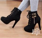 Ladies Ankle Boots | Shoes for sale in Nairobi, Kahawa