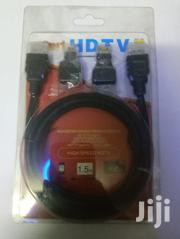HDTV Cable   Computer Accessories  for sale in Nairobi, Nairobi Central
