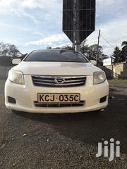 Toyota Corolla 2009 White | Cars for sale in Kiambu, Ruiru