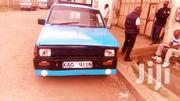 Nissan 1984 Blue | Trucks & Trailers for sale in Nairobi, Viwandani (Makadara)
