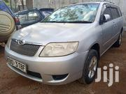 Toyota Fielder 2006 Silver | Cars for sale in Kajiado, Ngong