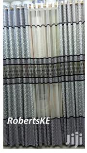 Decorative Curtains With Sheer | Home Accessories for sale in Nairobi, Nairobi Central