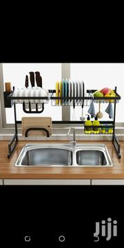 Over The Sink Dish Drainer | Kitchen & Dining for sale in Nairobi, Ngara