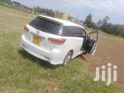 Toyota Wish 2010 White   Cars for sale in Nairobi, Westlands
