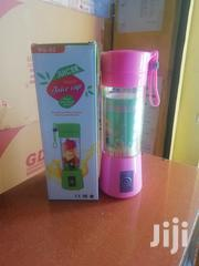 Portable Pink Blender | Kitchen Appliances for sale in Nairobi, Nairobi Central