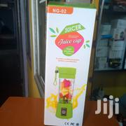 Portable Multifunctional Blender | Kitchen Appliances for sale in Nairobi, Nairobi Central