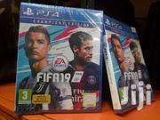 Ps4 Fifa 19 Champions Edition | Video Games for sale in Nairobi, Nairobi Central