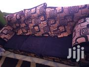 Slightly Used 3 Seater | Furniture for sale in Mombasa, Likoni