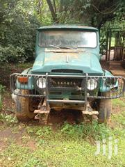 Toyota Land Cruiser 1968 Green | Cars for sale in Nyeri, Rware