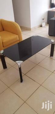 Black,Glass Coffee Table. | Furniture for sale in Nairobi, Nairobi Central