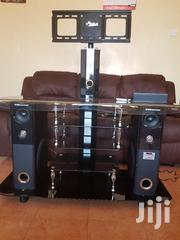 TV Stand With Audio System   Furniture for sale in Kisumu, Migosi