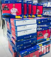 Unboxed Ps4 Slim ,New Ps4 Slim Packaged With Fifa 20, Playstation 4 | Video Game Consoles for sale in Nairobi, Nairobi Central
