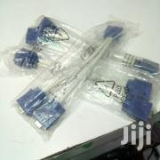 VGA Splitter / Y Cable   Computer Accessories  for sale in Nairobi, Nairobi Central