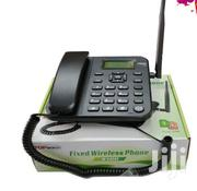 Office Phone Landline Fixed Wireless Phone | Home Appliances for sale in Nairobi, Nairobi Central