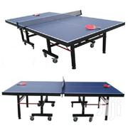 Double Foldable Tennis Tables | Sports Equipment for sale in Nairobi, Nairobi Central