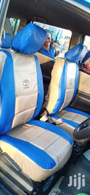 Jericho Car Seat Covers | Vehicle Parts & Accessories for sale in Nairobi, Viwandani (Makadara)